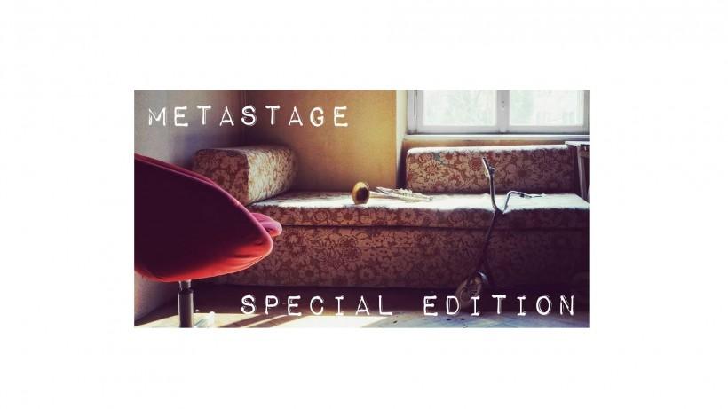 MetaStage Special Edition, Mezzanin der Bujattivilla 22/06/18 (Vienna, AT)